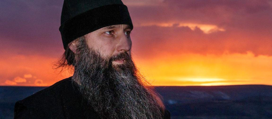 """Священник Александр Тылькевич: """"Я взбесился — если дочь умрет, значит, я плохо молился?"""""""