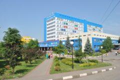 СК возбудил уголовное дело из-за гибели 22 детей в перинатальном центре Белгорода