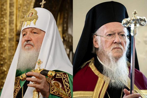 Украинский церковный кризис: разрыв евхаристического общения – что дальше