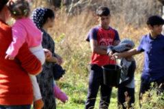 На Дальнем Востоке трое братьев спасли из огня сестру с грудным ребенком