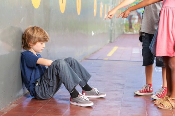 Треть подростков во всем мире подвергалась буллингу – ЮНЕСКО