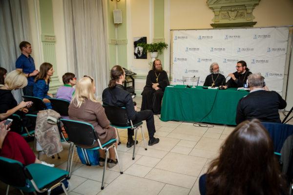 В Москве пройдет встреча читателей, авторов и сотрудников «Правмира» — «Даниловские чтения»