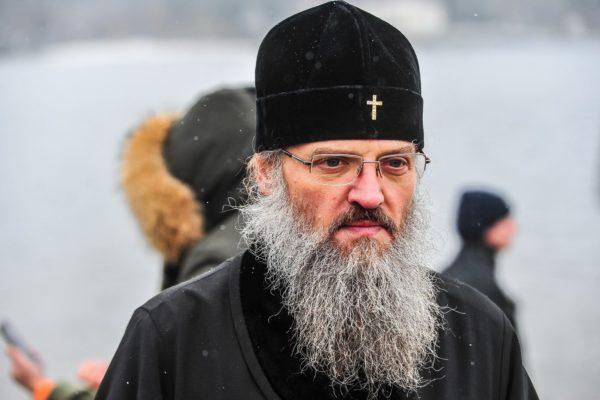 Митрополит Запорожский Лука: Решение Константинополя похоже на выдачу трупу справки в том, что он жив