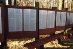 В Москве увековечили память более 6 тысяч жертв сталинских репрессий