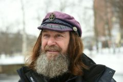Федор Конюхов первым в мире облетит Землю на электросамолете