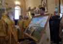 Раскольники из «киевского патриархата» разрушили старинный храм УПЦ и построили на его месте свою церковь