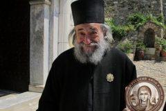 Скончался  игумен афонского монастыря Дохиар архимандрит Григорий (Зумис)