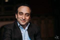 Гор Нахапетян: Раньше мы отрывались на рок-концертах, а сейчас за смыслом идем в благотворительность