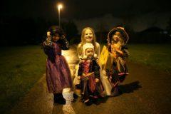 Священник из Ирландии: Если вы живете в стране, где традиция Хэллоуина не существует, то и не нужно ее насаждать