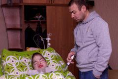 Реанимация на дому – как прокат медтехники помогает тяжелобольным детям