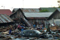 Патриарх Кирилл соболезнует индонезийскому народу  –  жертвами цунами на Сулавеси стали более 1200 человек