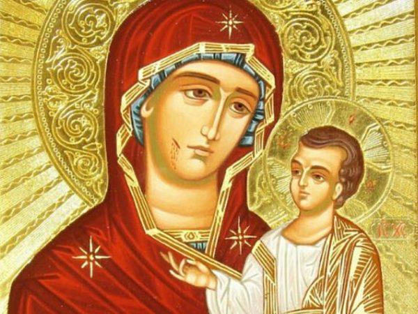 Церковь празднует память Иверской иконы Божией Матери