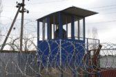 Заключенные свердловской колонии проглотили гвозди, чтобы попасть в больницу и рассказать об…