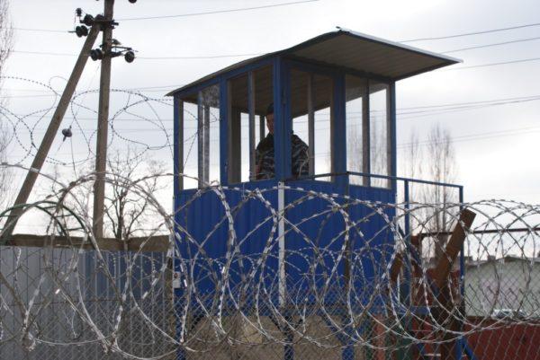 Заключенные свердловской колонии проглотили гвозди, чтобы попасть в больницу и рассказать об издевательствах