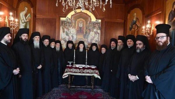 Решение о предоставлении автокефалии на Украине отложили – иерарх Константинополя