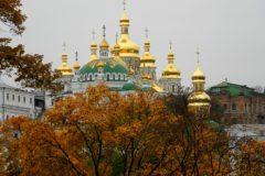 Киево-Печерская Лавра призывает не распространять слухи о захвате обители