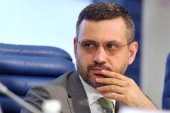 Владимир Легойда: Стамбульский томос для Украины – просто бумага