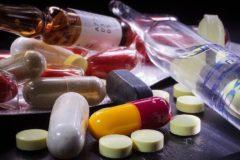 В Москве закрыли нелегальный склад препаратов для лечения рака