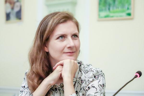 «Классно, что мы делаем это вместе» – редакция и читатели «Правмира» встретились на Даниловских чтениях