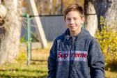 В Тверской области подросток без страховки спас ребенка от падения с 4 этажа