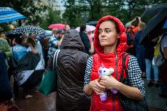 Родители фигурантов дел «Нового величия» и «Сети» проведут в Москве митинг в защиту нового поколения