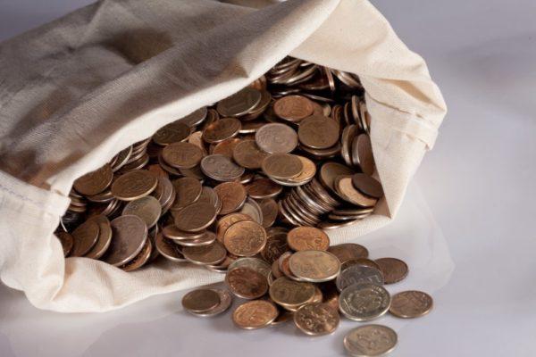 Минздрав Приамурья извинился перед пожилым  врачом за выданную мешком монет зарплату