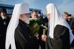 Синод Русской Церкви примет решение по украинскому вопросу на заседании в Минске