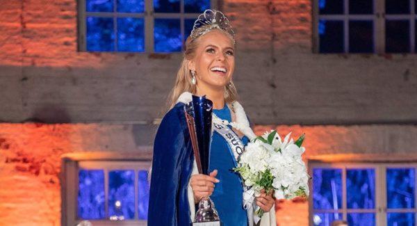 «Мисс Финляндия» намерена бороться с проблемой буллинга в школах