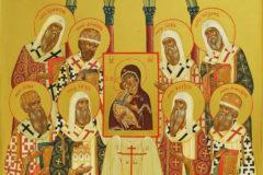 Церковь чтит память всероссийских святителей — митрополитов Московских и всея России чудотворцев