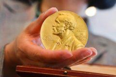 Нобелевскую премию мира присудили за борьбу с сексуальным насилием в вооруженных конфликтах