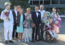 Многодетная приемная мама из Подмосковья стала «Героиней нашего времени» и выиграла дом для своей семьи
