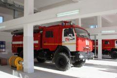 Якутские пожарные объявили голодовку из-за переработок