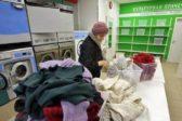 Жителей Москвы призывают помочь найти прачечной для бездомных новое место