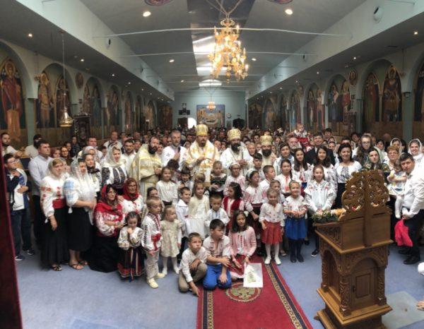 В Сарагосе состоялось прославление 200 святых Испании и Португалии