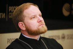 Пресс-секретарь Патриарха: Фанар легализует раскол