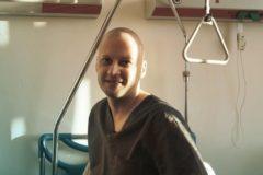 Больной раком хирург-онколог создал фонд для развития онкопомощи
