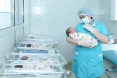 Минздрав объяснил рост младенческой смертности в регионах