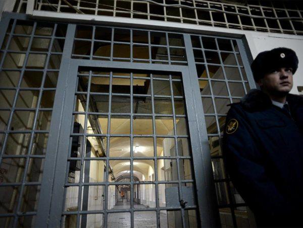 Объявивший голодовку фигурант дела «Нового величия» госпитализирован