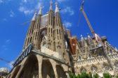 Храм Саграда-Фамилия заплатит Барселоне 36 млн евро – за то, что стройка идет без разрешения…