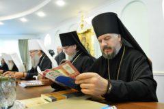 Синод назначил новых епископов в Италии, Западно-Европейской епархии и на кафедры России и Белоруссии