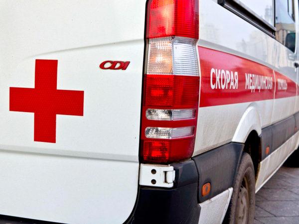 На помощь пострадавшим во время нападения в Керчи прибыли специалисты из федеральных медцентров