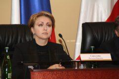 Саратовский министр уволена после пренебрежительных заявлений о прожиточном минимуме