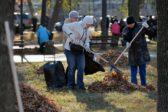 Две трети россиян приняли участие в волонтерских проектах в 2018 году – опрос