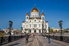 Уровень доверия к Церкви не снижается  в России уже 6 лет – опрос