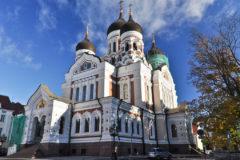 Эстонская Церковь осудила антиканоническую деятельность Константинополя на Украине