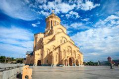 Грузинская Церковь против одностороннего решения церковной проблемы на Украине
