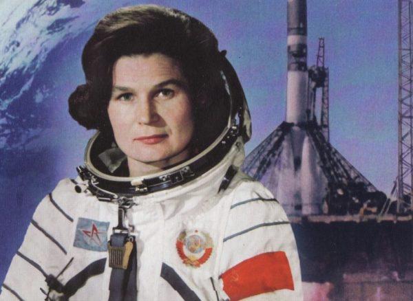 Валентина Терешкова пожертвовала миллион рублей храму на своей Родине