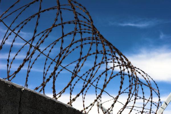 В российских тюрьмах и СИЗО за два месяца обнаружили почти 65 тысяч нарушений