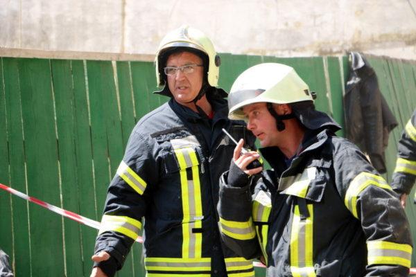 В Черниговской области взорвался склад боеприпасов – эвакуированы более 10 тысяч жителей