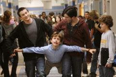 Почему дети годами терпят издевательства одноклассников